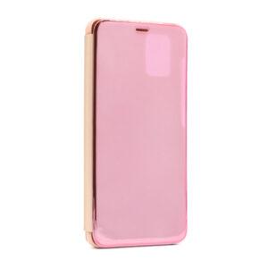 Samsung A51 pametna futrola roze (F83739)
