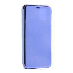 Samsung A51 pametna futrola teget (F83740)