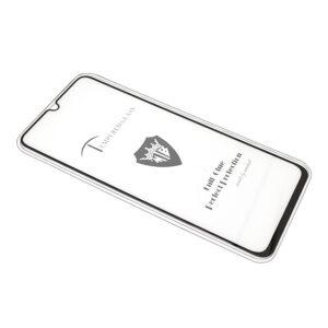 Samsung A70 premium zaštitno staklo crno (FL7356)