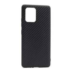 Samsung S10 Lite maska karbon crna mat (F84120)