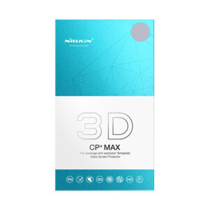 Samsung S20 Plus NILLKIN zaštitno staklo crno (FL8069)