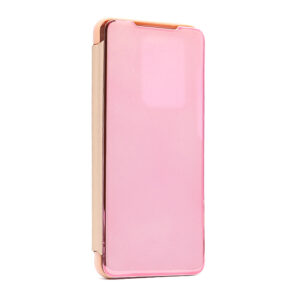 Samsung S20 Ultra pametna futrola roze (F83751)
