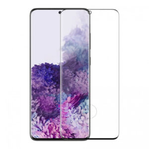 Samsung S20 Ultra NILLKIN zaštitno staklo crno (FL8028)
