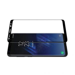 Samsung S9 NILLKIN zaštitno staklo crno (FL6472)