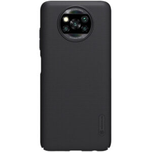 Xiaomi Poco X3 plastična maska crna (87988)