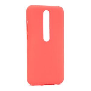 Xiaomi Redmi 8 maska crvena mat (F83453)