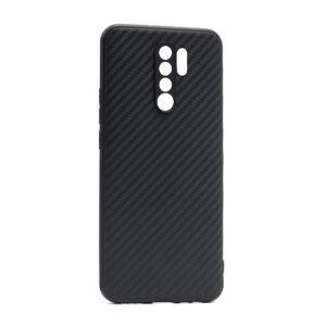 Xiaomi Redmi 9 maska karbon crna mat (86733)