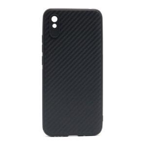 Xiaomi Redmi 9A maska karbon crna mat (86734)