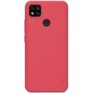 Xiaomi Redmi 9C plastična maska crvena (86606)
