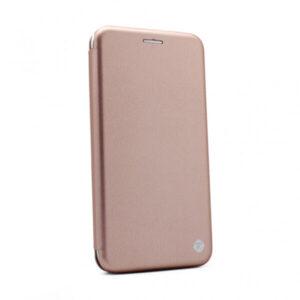 Futrola na preklop Moto G9 Play roze (88794)