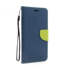 Motorola Moto G9 Play futrola preklopna teget (88300)