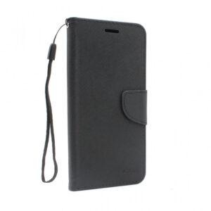 Motorola Moto G9 Plus futrola preklopna crna (88302)
