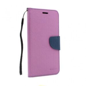 Motorola Moto G9 Plus futrola preklopna ljubičasta (88303)