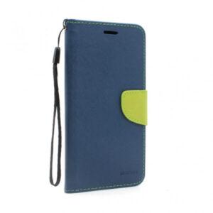 Motorola Moto G9 Plus futrola preklopna teget (88304)