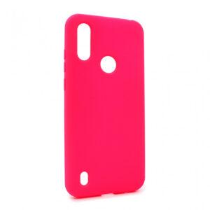 Motorola Moto E6s maska pink mat (88226)