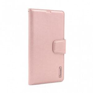 Nokia 2.4 futrola na preklop roze (88771)