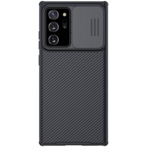 Note 20 Ultra maska CamShield crna (86088)