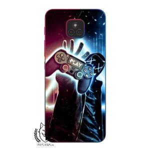 Print maska Motorola Moto E7 Plus Gejmer