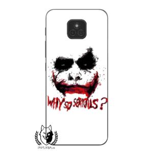 Print maska Motorola Moto E7 Plus Joker