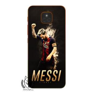 Print maska Motorola Moto E7 Plus Messi