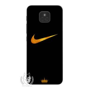 Print maska Motorola Moto E7 Plus Nike