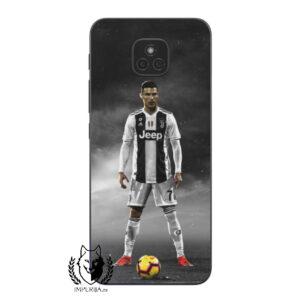 Print maska Motorola Moto E7 Plus Ronaldo