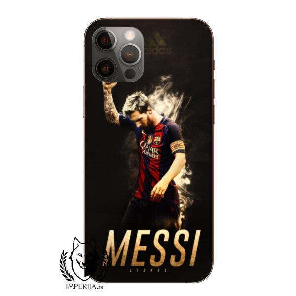 Print maska za iPhone 12 Pro Messi