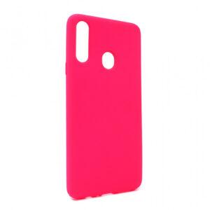 Samsung A20s maska pink mat (88228)