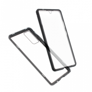 Samsung S20 FE magnetna maska 360° crna