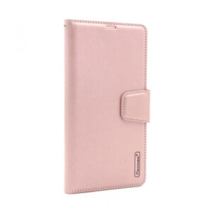 Xiaomi Mi 10T futrola na preklop roze (88522)