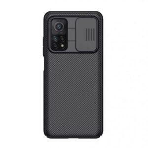 Xiaomi Mi 10T maska CamShield crna (88784)