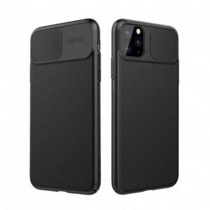 iPhone 11 Pro Max maska CamShield crna (F81843)
