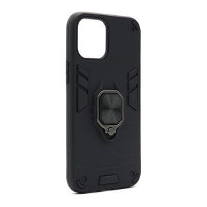 iPhone 12 Pro Max maska crna Defender sa prstenom (F89774)