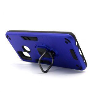 Samsung A21s maska teget Defender sa prstenom (F89812)