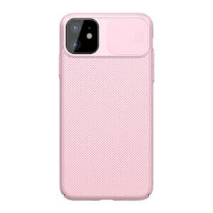 iPhone 11 maska CamShield roze (F82354)