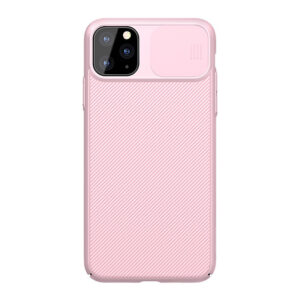 iPhone 11 Pro maska CamShield roze (F82353)