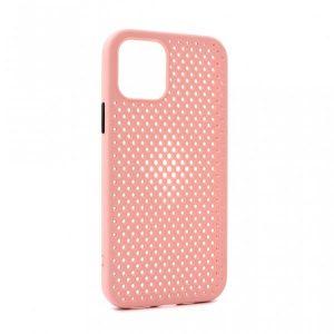 iPhone 12 maska ASPIRA roze (89177)