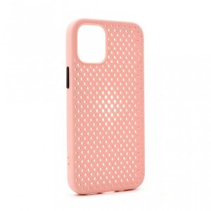iPhone 12 Mini maska ASPIRA roze (89172)