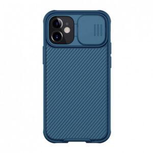 iPhone 12 Mini CamShield maska plava (87679)