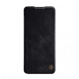 Kožna Futrola za Samsung A42 crna (89146)