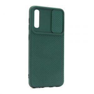 Maska za Samsung A30s CamShield zelena (F89748)