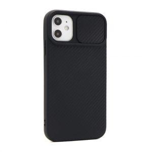Maska za iPhone 11 CamShield crna (F89742)