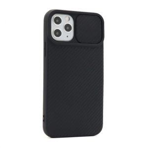 Maska za iPhone 11 Pro CamShield crna (F89750)