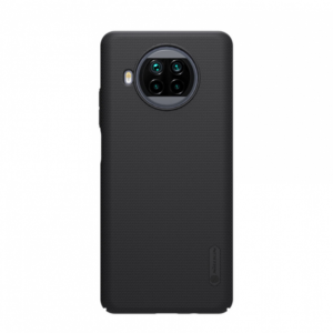 Xiaomi Mi 10T Lite plastična maska crna (89151)