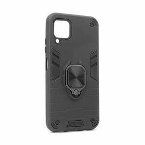 Huawei P40 Lite maska crna Defender sa prstenom (82015)