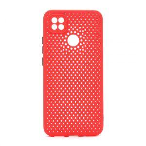 Xiaomi Redmi 9C maska ASPIRA crvena (F88490)