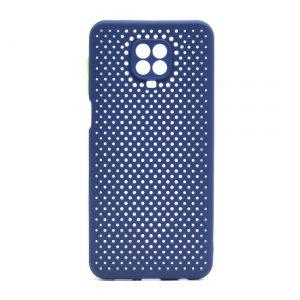 Redmi Note 9 Pro maska ASPIRA teget (F87966)