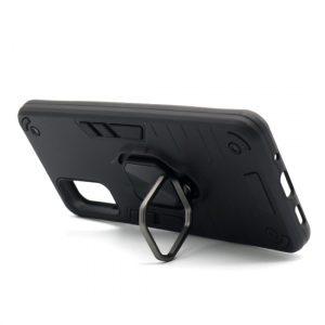 Samsung S20 maska crna Defender sa prstenom (F89814)
