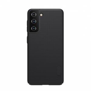 Samsung S21 plastična maska crna (89599)