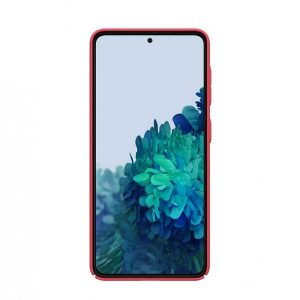 Samsung S21 plastična maska crvena (89600)